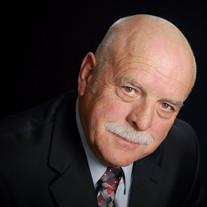Roger Franklin Underwood Sr.