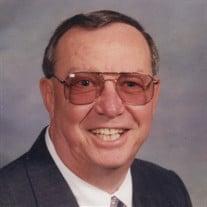 Paul Edward Huckabaa