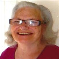 Dorothy Levada Bailey