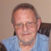 Melvin Johnsey Jr.