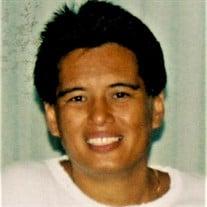 Jason  Alexander Dela Pena