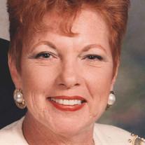 Patricia Monett