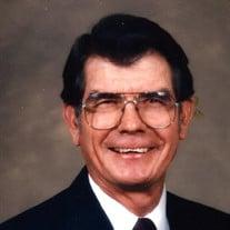 Rev. Buford T. Raffield