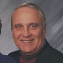 LeRoy Ernest Stenerson