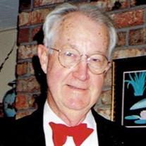 Edwin Errol Buckner M.D.