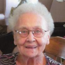 Mrs. Dorothy I. Benson