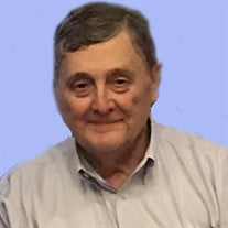 Ross E. Bradshaw