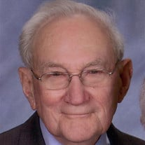 Richard E. Ratterman Sr.