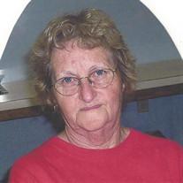 Susan Marie Boyette