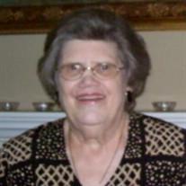 Patricia Wiginton Weeks