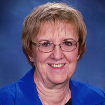 Marjorie Ann Skokan