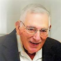 Harvey Franklin Russ