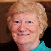 Maud C. Milne
