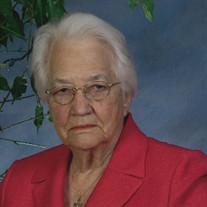 Irene Landry