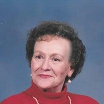 Joan Clare Schlondorf