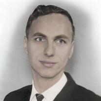 Mr. Norman E. Gee