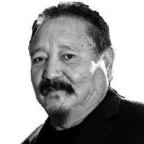 SGT. Raul Rangel, Sr., USMC
