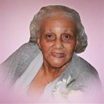 Mrs. Pearl L. Grant