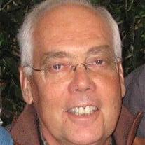 Mr. Donald Glen Anderson