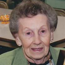 Dorothy A. Weber