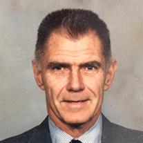 Melvin H. Puscheck