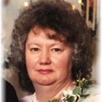 Judith Ann Huffman