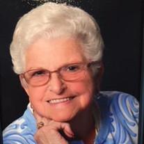 Dorothy Rhoda Turner