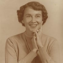 Betty Jo Cecil