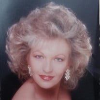 Sherry Darlene Robinson