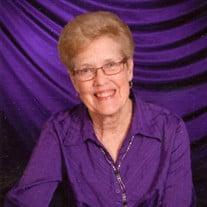 Carol  Jean Welch