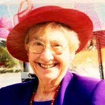 Marjorie H. McHugh
