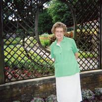 Mary  Edna Bower