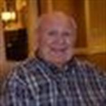 James Howard White