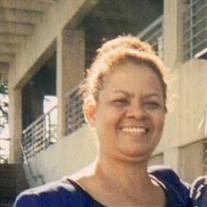 Nora Elaine Wilmot