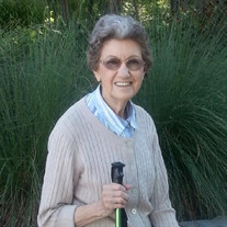 Dorothy Elizabeth Black