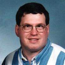 """Richard """"Rick"""" Wilkinson"""