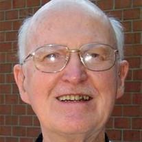 Rev. Francis Xavier Reese,  S.J.