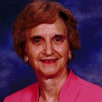 Carolyn Burnett Boyd