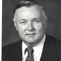 Dr. John William Uhrig