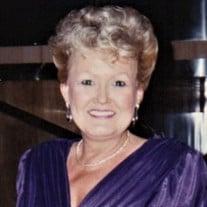 Linda Jo Watkins Parker