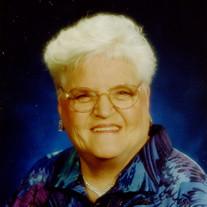 Ms.  Beryl  Marguerite Jamieson