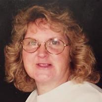 MaryJane Cummings