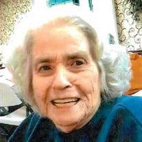 Alma Ruth Fannin