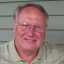 Stephen D. Glenn