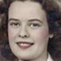Margaret S. Cashman