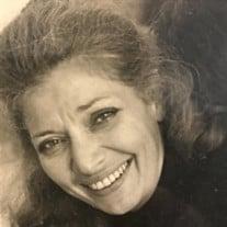 Constance P Fulin