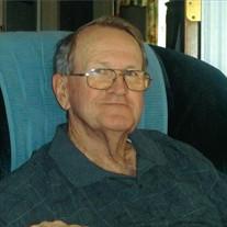 Robert Allen Odom