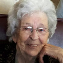 Mary Ellen Mongeau