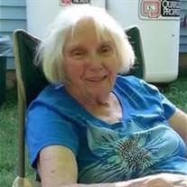 Betty Lois Settle