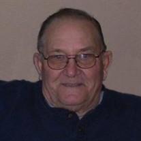 R. Dean Wood